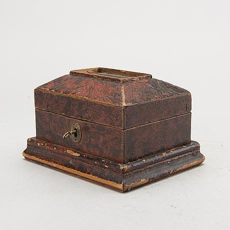 Skrin, sent 1600/tidigt 1700-tal.