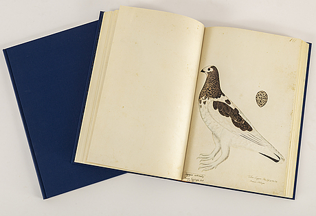 Olof rudbeck the younger, after, a portfolio and two books, 1985. numbered 285/1499.