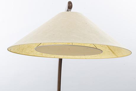 Floorlamp, natuzzi, italy, 1990's.