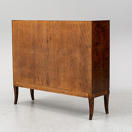 Cupboard, swedish grace, 1920s-30s.
