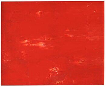 """1129. Ola Billgren, """"Studie i rött V""""."""