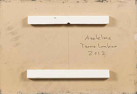 "Tuomo laakso, ""stilllife""."