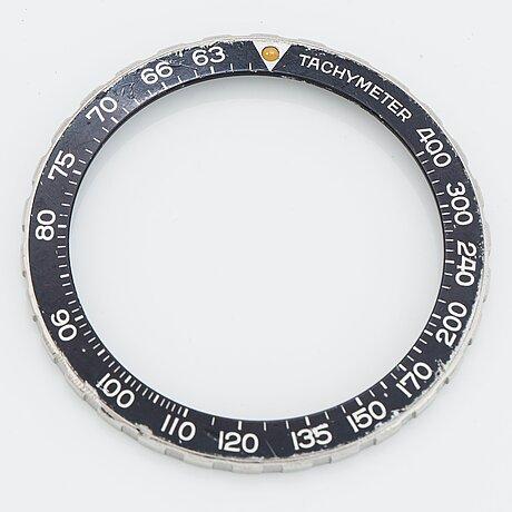 Heuer, autavia, chronograph.