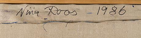"Nina roos, ""untitled""."