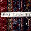A rug, sarouk, ca 213 x 139 cm.