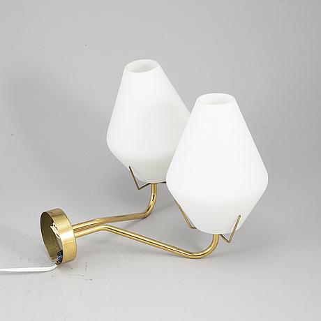 VÄgglampa, asea, 1900-talets mitt.
