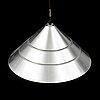 Hans-agne jakobsson, t911 tropicana ceiling light, 1981.