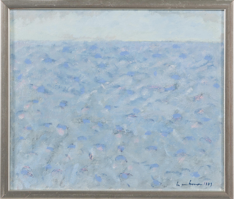 Suosioon nousseet taidepaidat olivat Anneli Keinoselle lamavuosien pelastus – Tämä painokuva jäi elämään