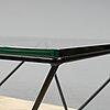 "A coffee table, ""alanda"", paolo piva, b&b, italy."