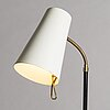 Yki nummi, a mid-20th century '30-067, floor lamp for stockmann orno.