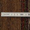 A runner, hamadan, ca 412 x 114 cm.