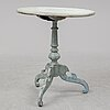 A table from the mid 1800's.
