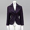 AlaÏa, a jacket, french size 40.