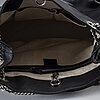Gucci, 'soho' leather bag.