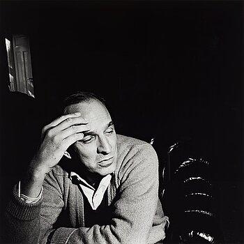 """1051. Hans Gedda, """"Ingmar Bergman"""", 1973."""