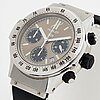 Hublot, super b, chronograph, wristwatch, 42,5 mm.