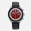 "Omega, speedmaster, racing, ""michael schumacher"", ""tachymetre"", chronograph, wristwatch, 39 mm."