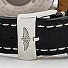 Breitling, navitimer world, chronometre, chronograph, wristwatch, 46 mm.