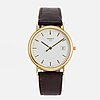 Tissot, wristwatch, 34 mm.