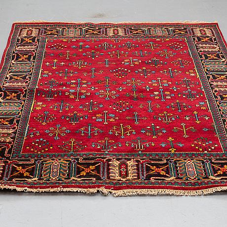 A carpet, joshagan  design, 270 x 170 cm.