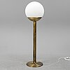 A late 20th century floor light by paolo piva.