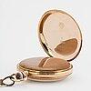 Omega, pocket watch, 50 mm.
