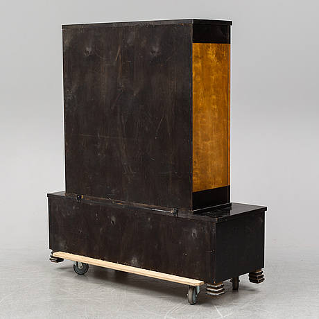 Otto schulz, a 1930's cabinet from boet.