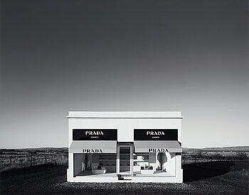 "1050. Åke E:son Lindman, ""Prada, Marfa, Texas"", 2015."