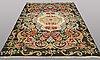 A carpet, kilim bessarabian, ca 286  x 193 cm.