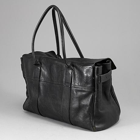 "Mulberry, a ""bayswater"" handbag."