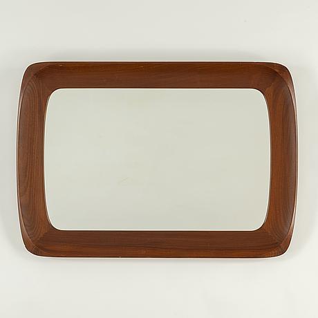 Spegel, ab glas & trä, hovmantorp.