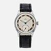Omega, wristwatch, 35 mm.