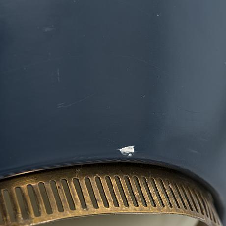 Alvar aalto, pendant light 'a 333' for valaistustyö.