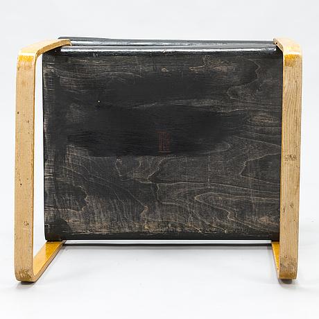 Alvar aalto, an early 1930s 'paimio' table for o.y. huonekalu-ja rakennustyötehdas a.b, finland.
