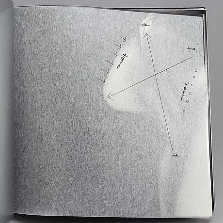 Eva klasson, le troisième angle, birth editions, 1976.