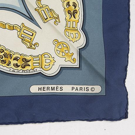 """HermÈs, """"brides de gala"""" and """"les eperons""""."""