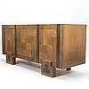A 1930's finnish sideboard.