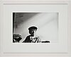 Mathias johansson, photograph signed and numbered 16/20 on verso.