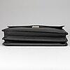 Louis vuitton, briefcase 'neo robusto'.