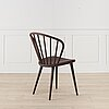 "A ""miss holly"" chair by jonas lindvall for stolab 2020. chair no. 11/12."