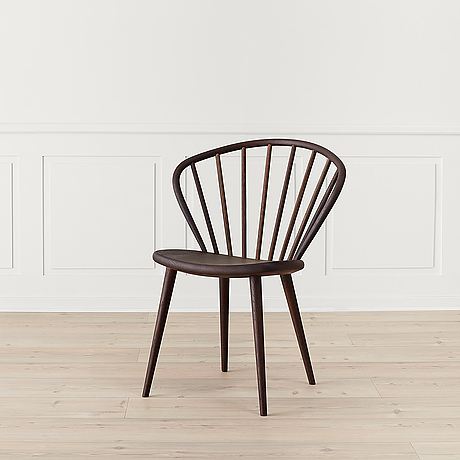 "A ""miss holly"" chair by jonas lindvall for stolab 2020. chair no. 12/12."