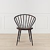 "A ""miss holly"" chair by jonas lindvall for stolab 2020. chair no. 6/12."