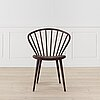 "A ""miss holly"" chair by jonas lindvall for stolab 2020. chair no. 10/12."