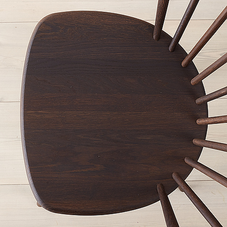 "A ""miss holly"" chair by jonas lindvall for stolab 2020. chair no. 8/12."