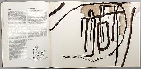 """Derrière le miroir nr 148 1964, """"fondation marguerite et aimé maeght a saint paul""""."""