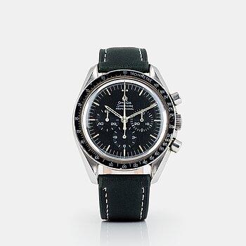 """2009. OMEGA, Speedmaster, chronograph, """"220 Bezel""""."""