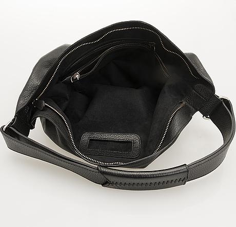 A bag by jil sander.
