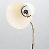 Lisa johansson-pape, a 1950s floor lamp, stockmann orno, finland.
