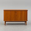 A 1940's sideboard.