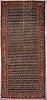 Matta, antik nordvästpersisk, ca 522 x 219 cm.